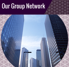 Our Group Network